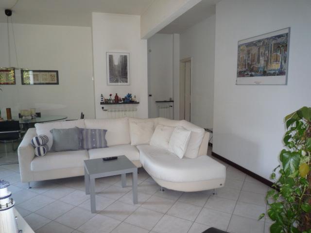 Rapallo Appartamento Vendita Con Giardino (36)