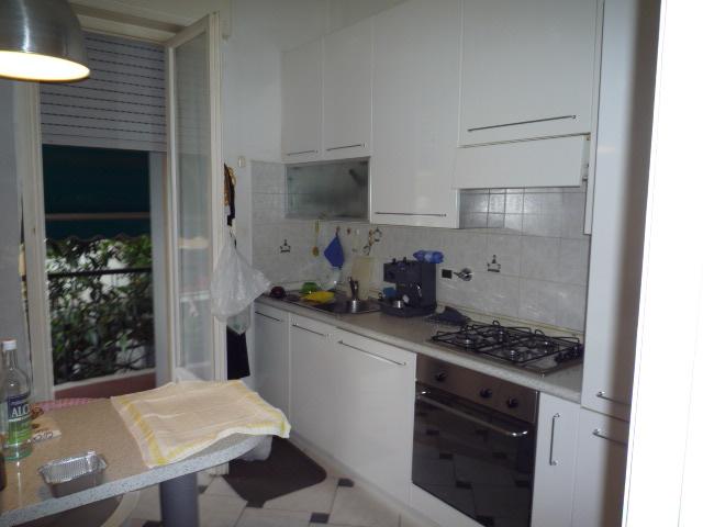 Rapallo Appartamento Vendita Con Giardino (38)