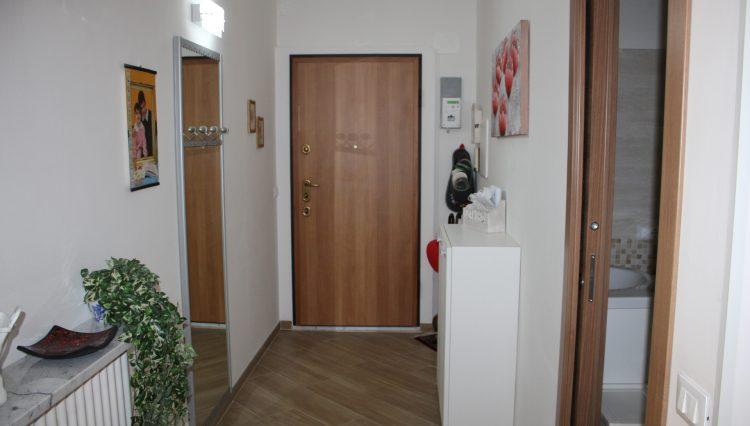 Ingresso Appartamento Porta Blindata