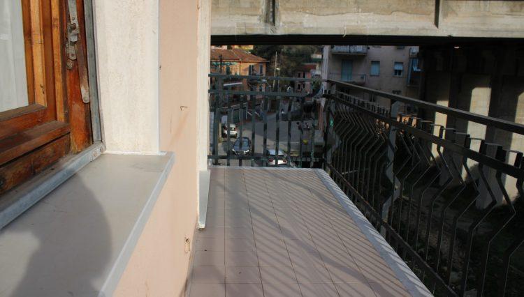 Affitto Bilocale Lag - Balcone