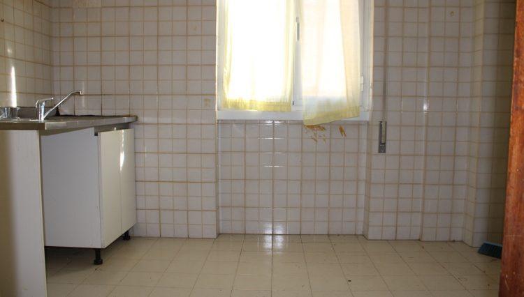 Trilocale Centrale - Cucina 1