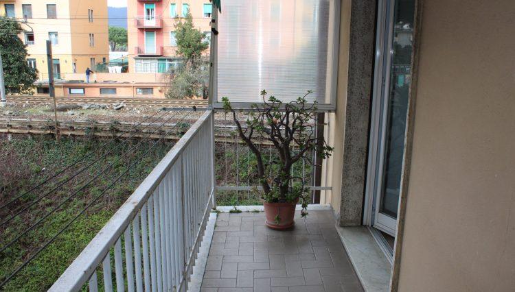 2 Camere Centrale - Balcone 2