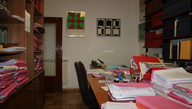 2 Camere Centrale - Camera Matrimoniale 9