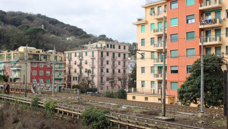2 Camere Centrale - Vista 1