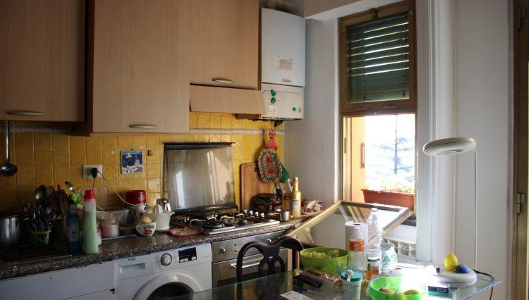 Savagna - Cucina 3