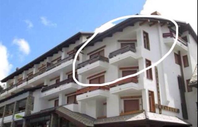 S.Stefano D'Aveto - Posizione Appartamento