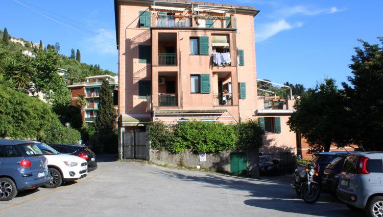 Bilocale Nel Verde - Casa 2