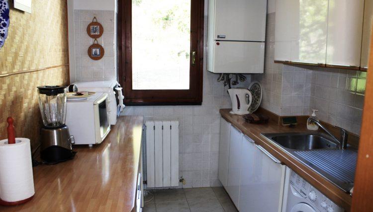 Bilocale Nel Verde - Cucina 1