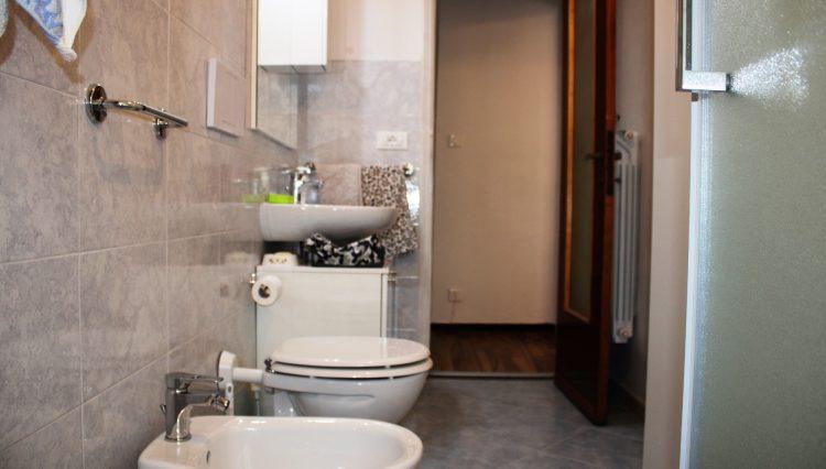 Rapallo - Vendesi Appartamento Centrale - Bagno 4