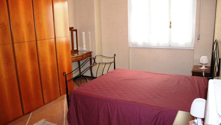 Rapallo - Vendesi Appartamento Centrale - Camera Matrimoniale 1