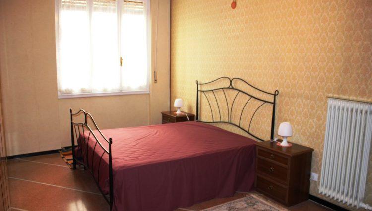 Rapallo - Vendesi Appartamento Centrale - Camera Matrimoniale 3