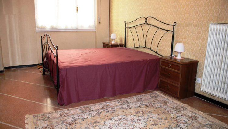 Rapallo - Vendesi Appartamento Centrale - Camera Matrimoniale 7
