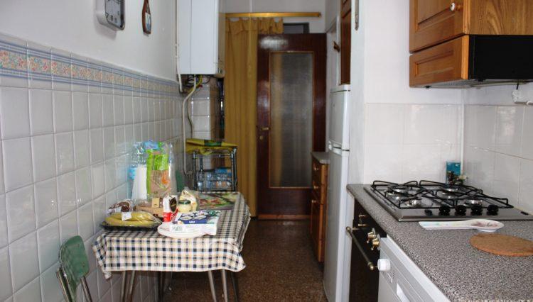 Rapallo - Vendesi Appartamento Centrale - Cucina 1