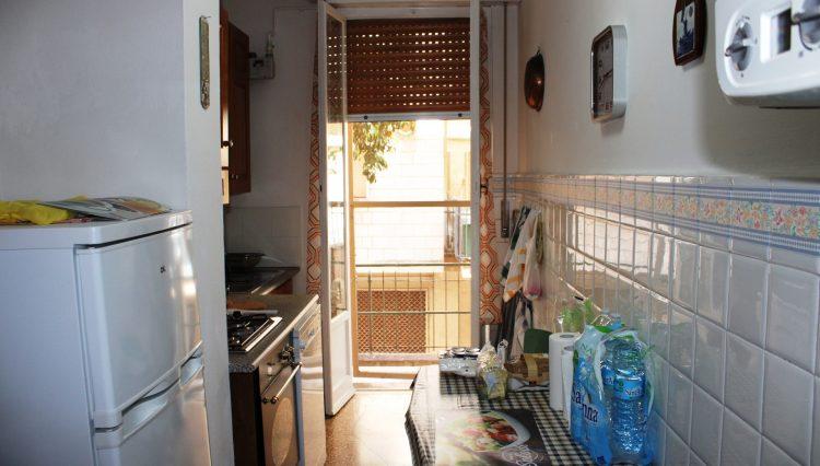 Rapallo - Vendesi Appartamento Centrale - Cucina 2