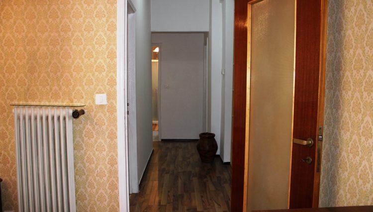 Rapallo - Vendesi Appartamento Centrale - Ingresso 1