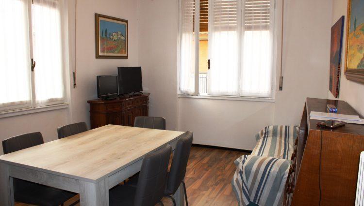 Rapallo - Vendesi Appartamento Centrale - Sala 1