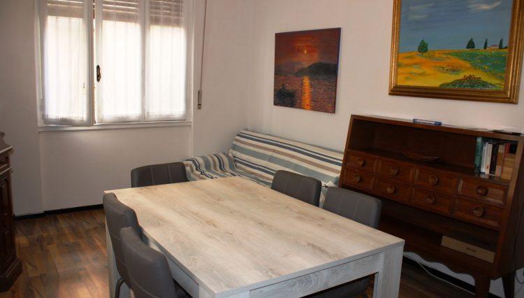Rapallo - Vendesi Appartamento Centrale - Sala 3