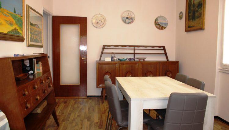 Rapallo - Vendesi Appartamento Centrale - Sala 6