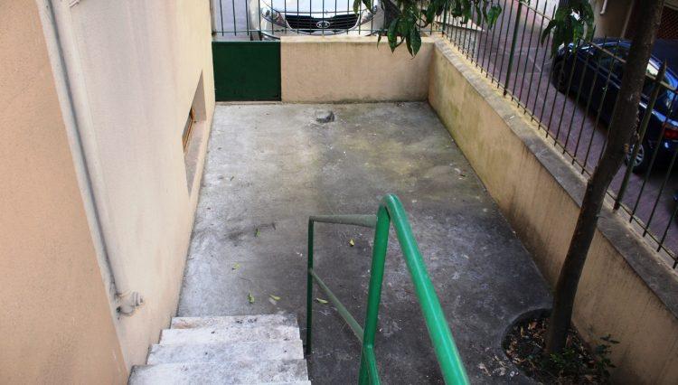 Rapallo - Vendesi Appartamento Centrale - Terrazzo 1