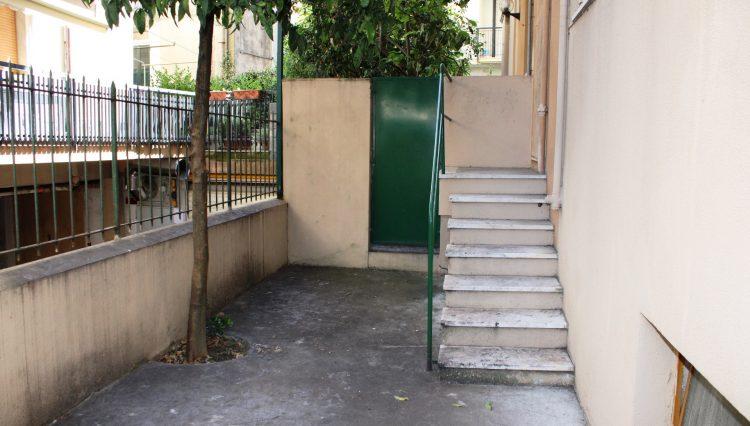 Rapallo - Vendesi Appartamento Centrale - Terrazzo 2