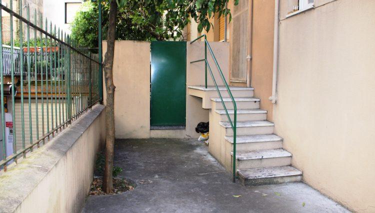 Rapallo - Vendesi Appartamento Centrale - Terrazzo 3