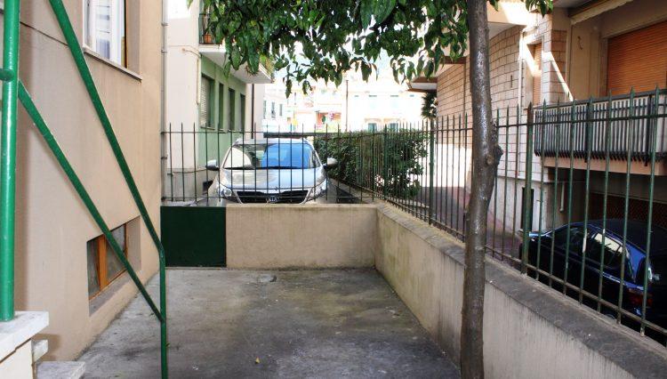 Rapallo - Vendesi Appartamento Centrale - Terrazzo 5