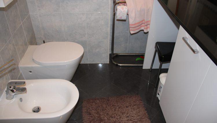 Appartamento Zona Porto - Bagno 3