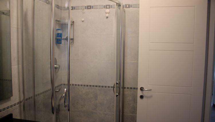 Appartamento Zona Porto - Bagno 4