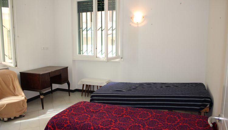 Appartamento Zona Porto - Camera Matrimoniale 1