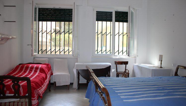 Appartamento Zona Porto - Camera Matrimoniale 8