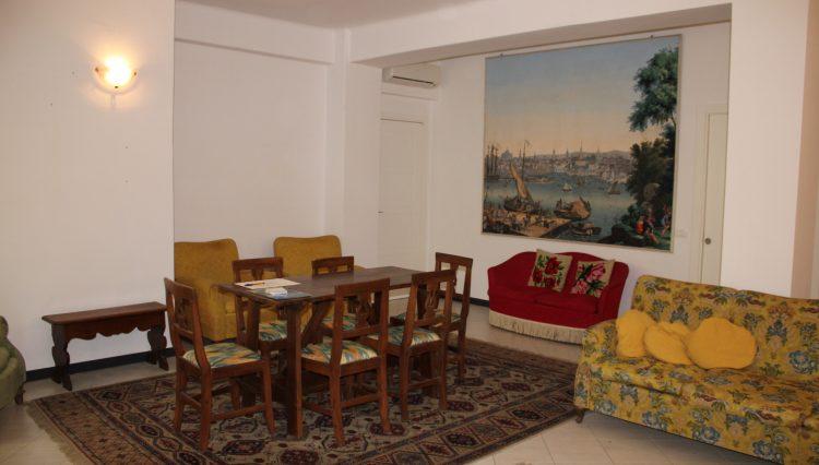 Appartamento Zona Porto - Salone 11