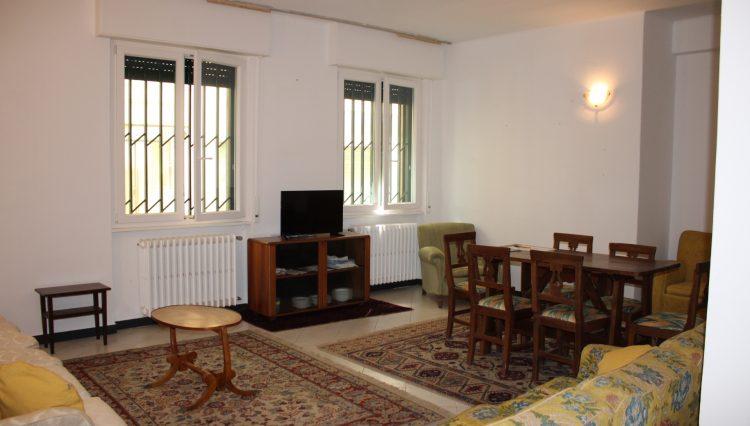 Appartamento Zona Porto - Salone 7