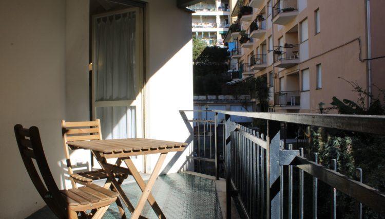 Affitto Appartamento Stagionale Centrale - Balcone 2
