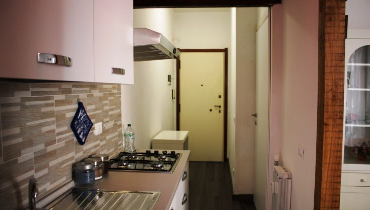 Affitto Appartamento Stagionale Centrale - Cucina 2