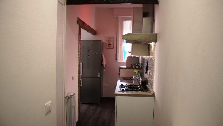 Affitto Appartamento Stagionale Centrale - Ingresso 1