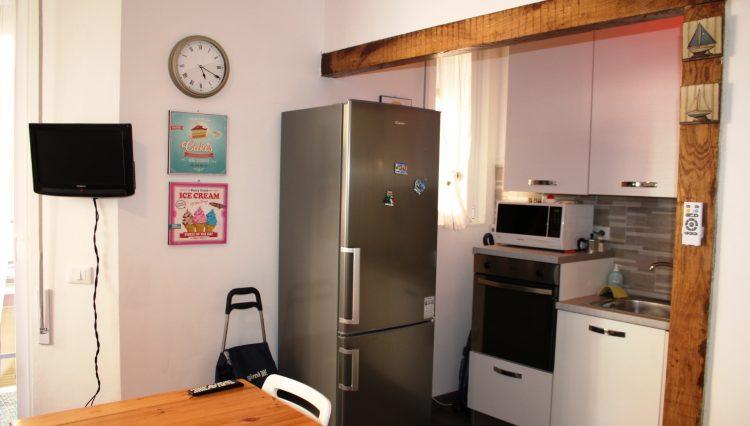 Affitto Appartamento Stagionale Centrale - Sala 12