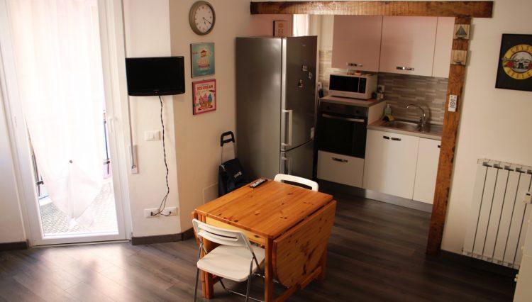 Affitto Appartamento Stagionale Centrale - Sala 14