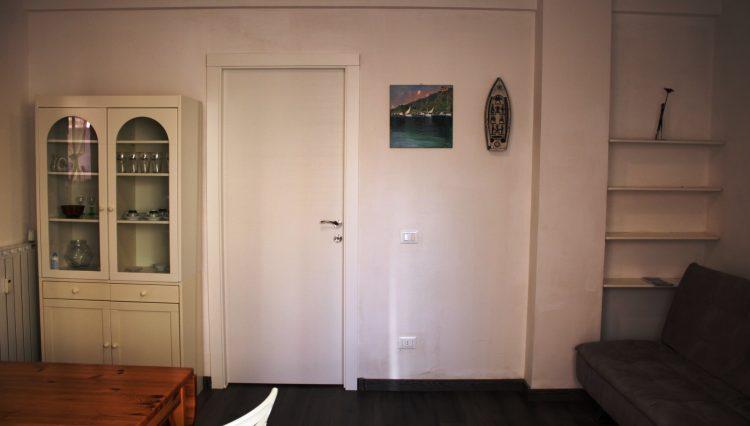 Affitto Appartamento Stagionale Centrale - Sala 6